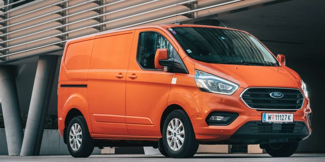 INTENSIV-TEST: FORD TRANSIT CUSTOM PHEV