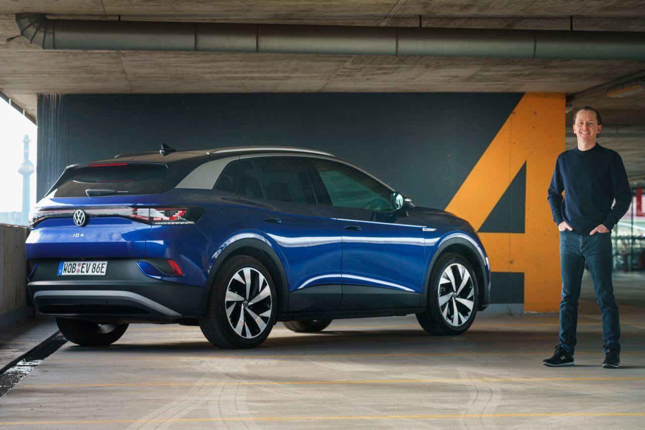 VW ID.4 nu extra bereikbaar met 52 kWh accupakket | Wealer