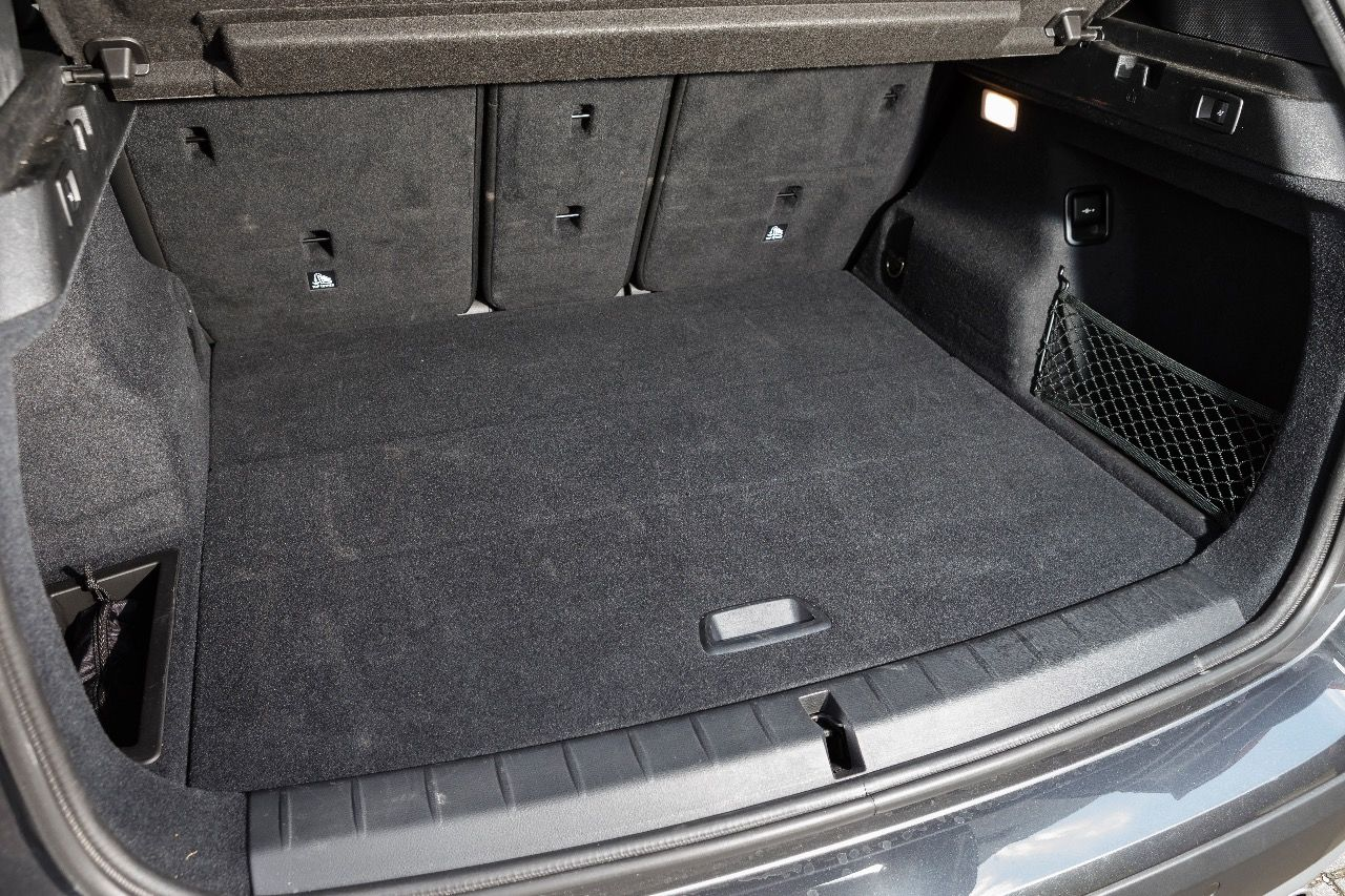 intensivtest bmw x1 25d ist das der k nig der kompakt suv. Black Bedroom Furniture Sets. Home Design Ideas