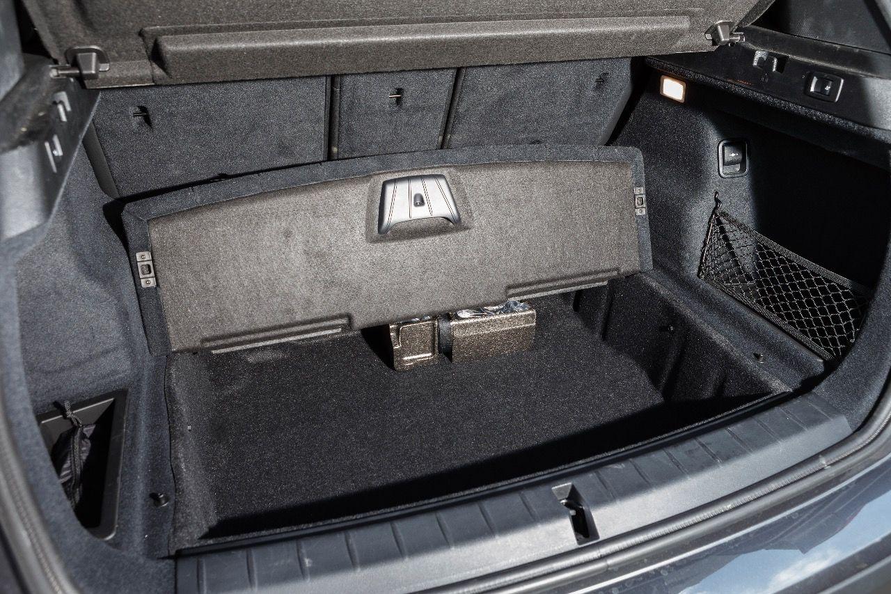 INTENSIVTEST: BMW X1 25d, Ist das der König der Kompakt-SUV?