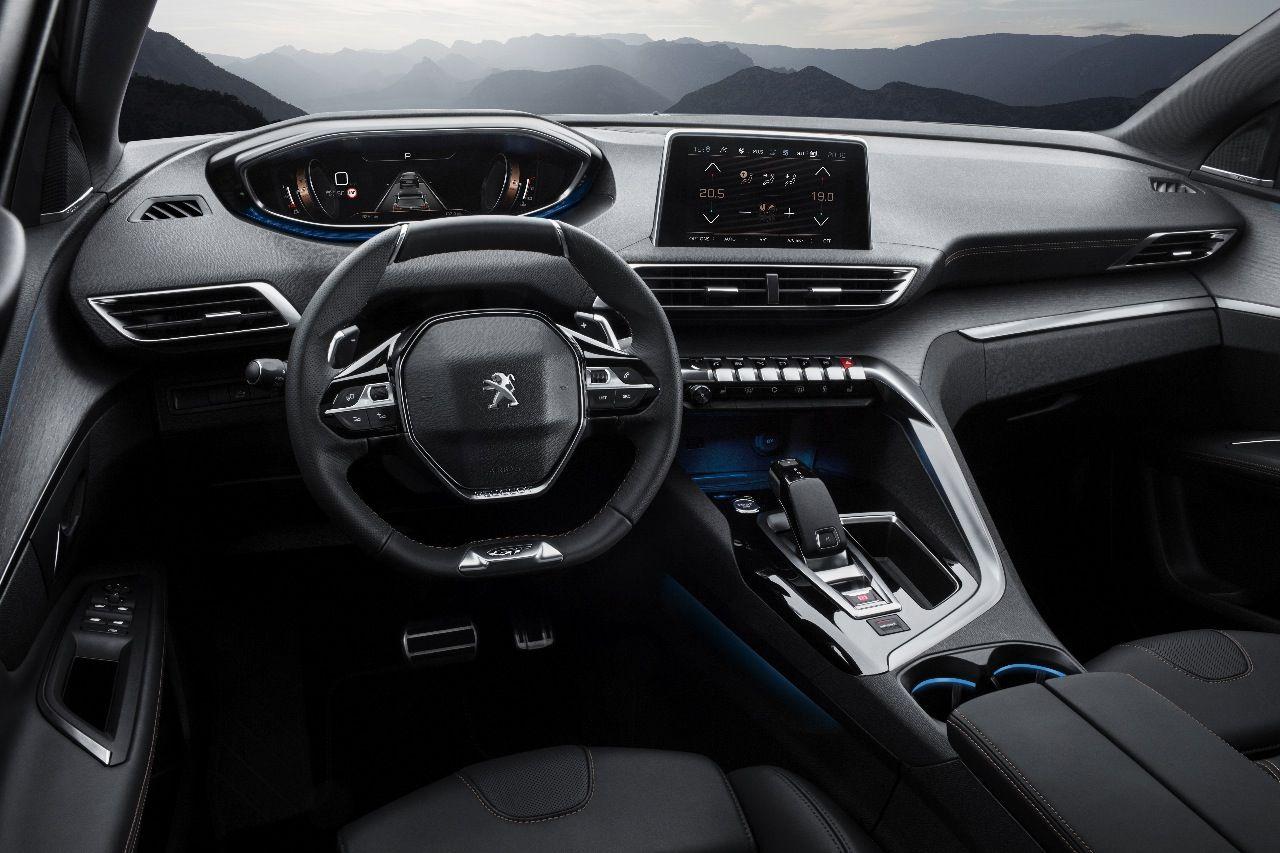 NEWS: CAR OF THE YEAR 2017, Warum der Peugeot 3008 gewonnen hat?