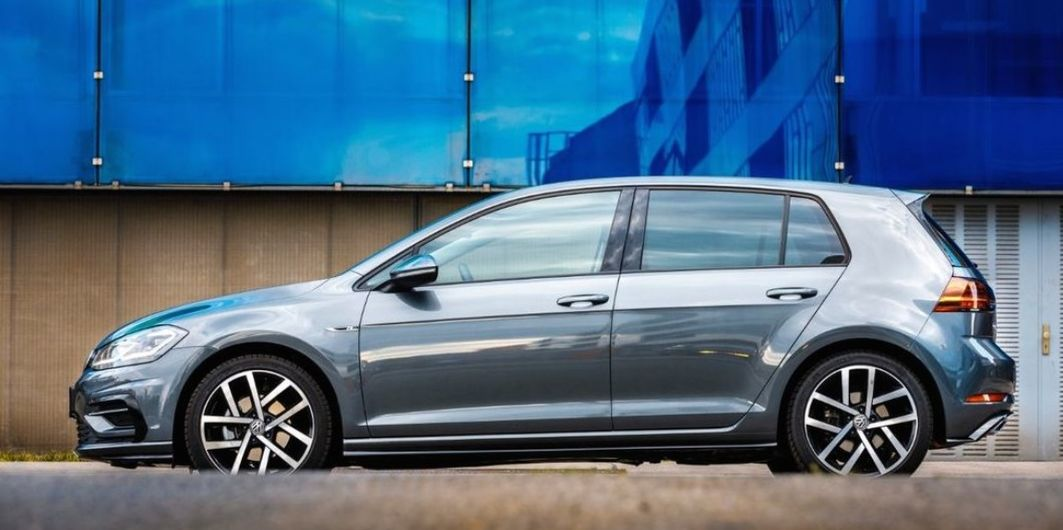 INTENSIVTEST: VW GOLF 1,5 TSI