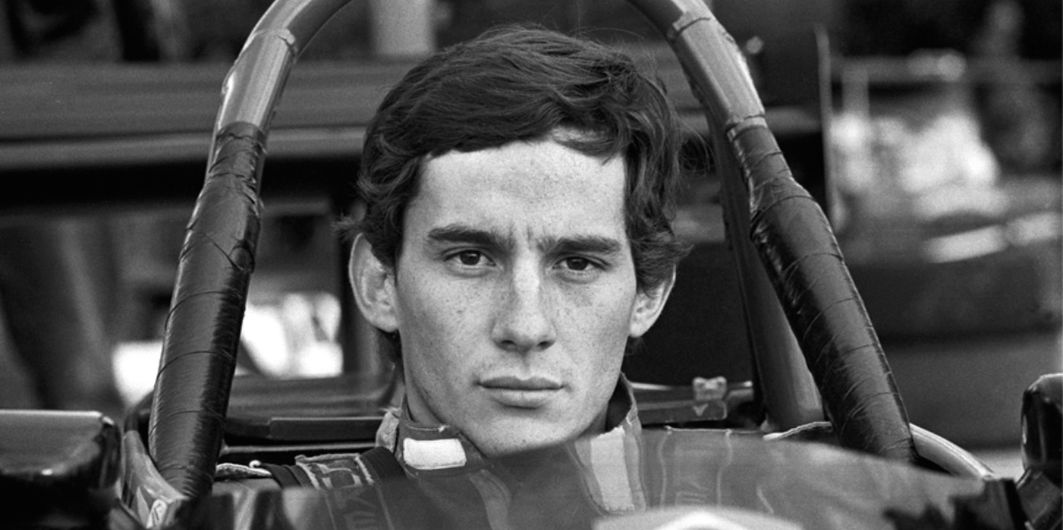 HALL OF CHAMPIONS: AYRTON SENNA