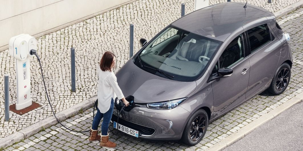 TECHNIK-UPDATE: RENAULT ZOE
