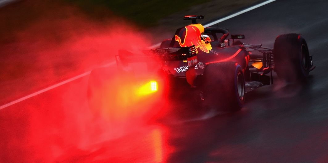 F1-TEAMS IM CHECK (2): RED BULL