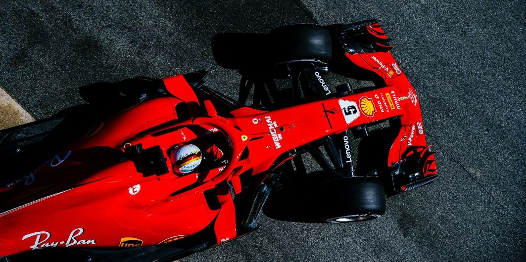 F1-TEAMS IM CHECK (7): FERRARI