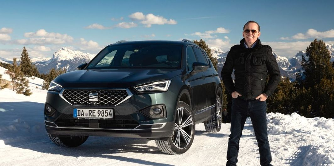 TEST: SEAT TARRACO 2.0 TDI 4DRIVE 190 PS